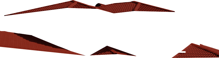 Roof Burgundy Img 32